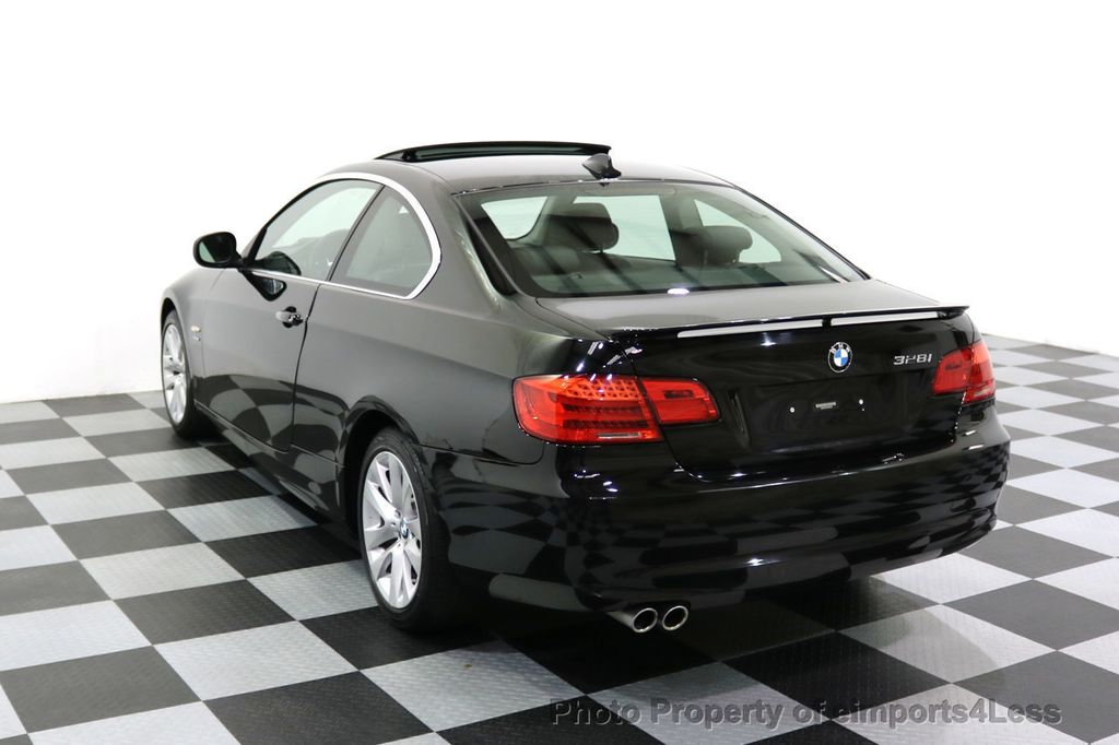 2013 BMW 3 Series CERTIFIED 328i xDRIVE AWD NAVIGATION - 17624015 - 2
