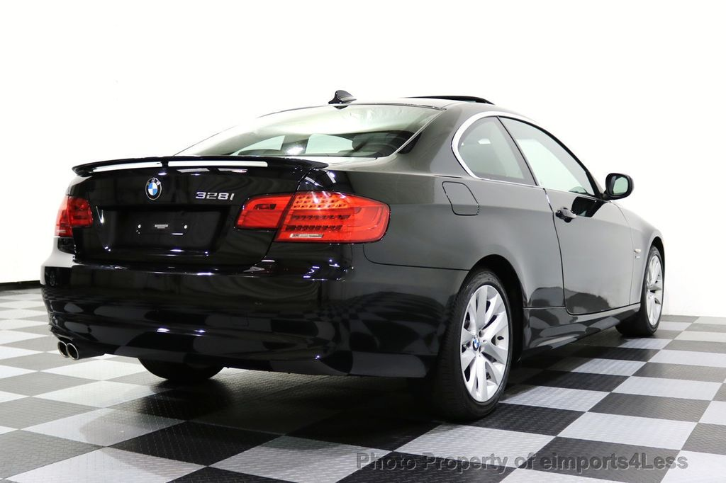 2013 BMW 3 Series CERTIFIED 328i xDRIVE AWD NAVIGATION - 17624015 - 31