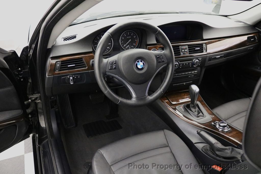 2013 BMW 3 Series CERTIFIED 328i xDRIVE AWD NAVIGATION - 17624015 - 32