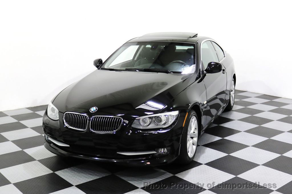 2013 BMW 3 Series CERTIFIED 328i xDRIVE AWD NAVIGATION - 17624015 - 40