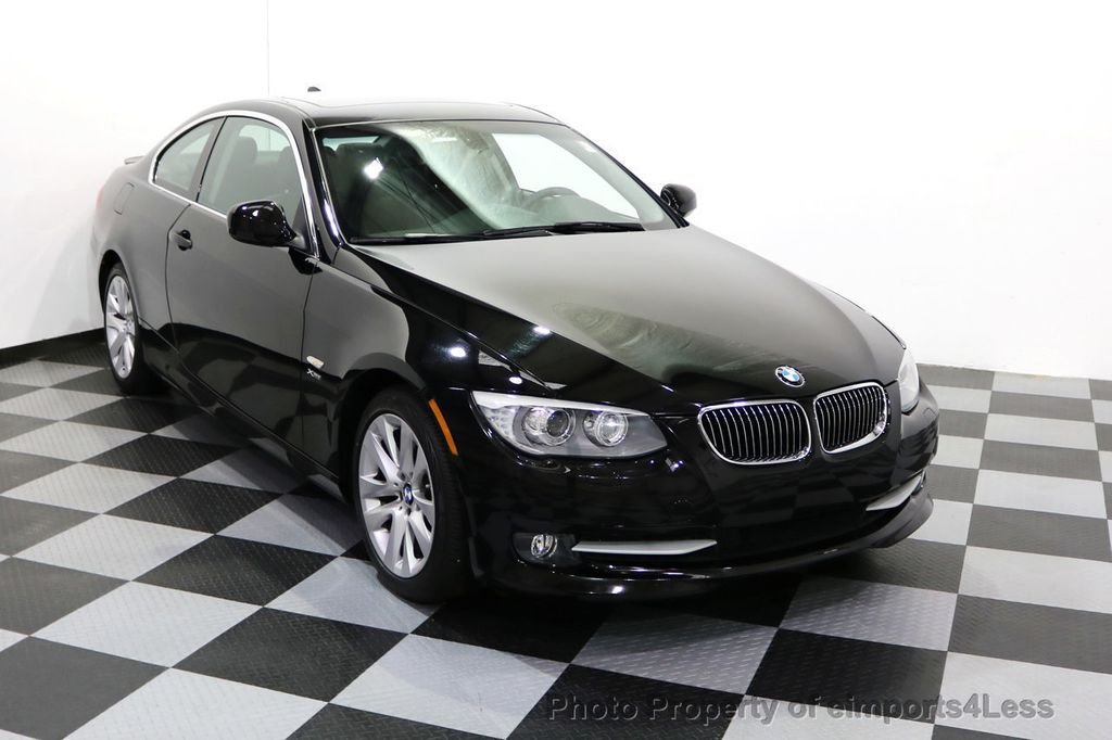2013 BMW 3 Series CERTIFIED 328i xDRIVE AWD NAVIGATION - 17624015 - 41