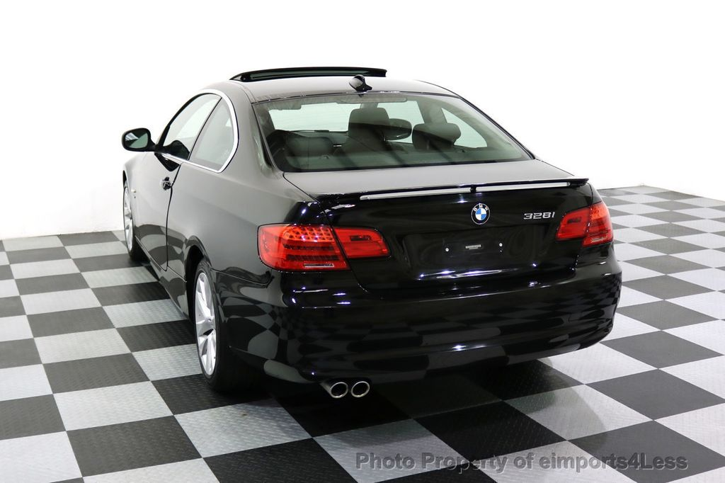 2013 BMW 3 Series CERTIFIED 328i xDRIVE AWD NAVIGATION - 17624015 - 42