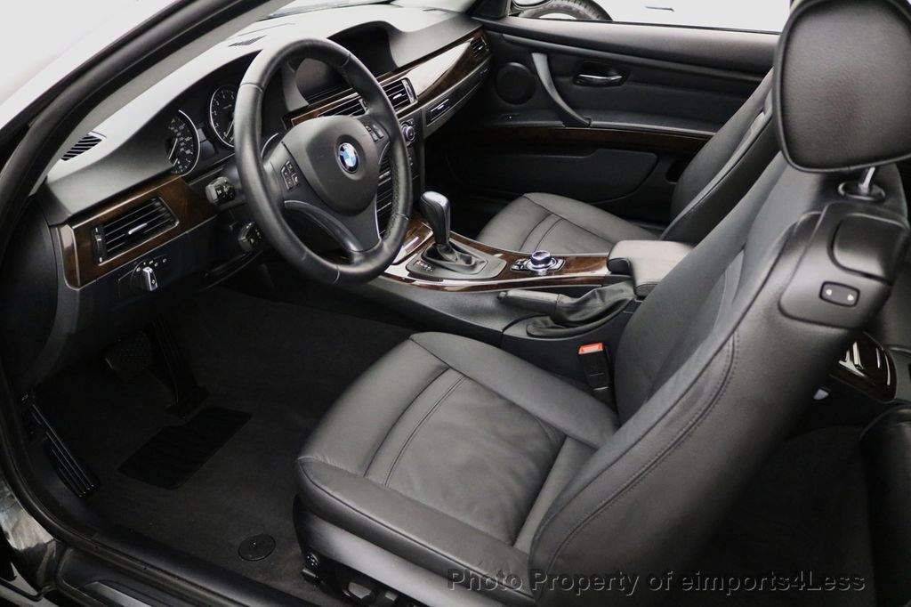 2013 BMW 3 Series CERTIFIED 328i xDRIVE AWD NAVIGATION - 17624015 - 46