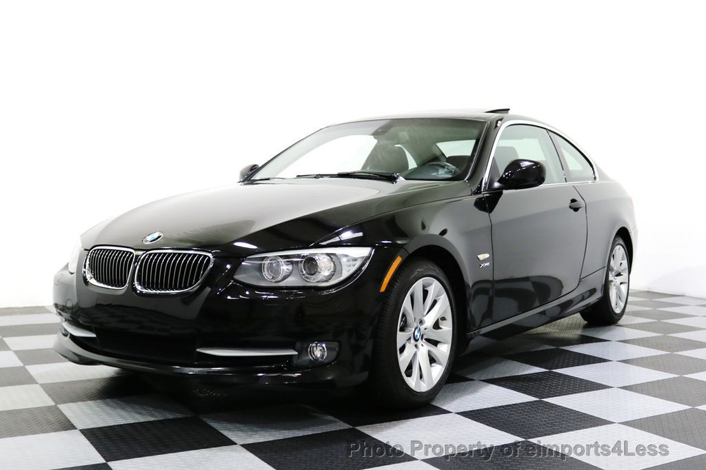 2013 BMW 3 Series CERTIFIED 328i xDRIVE AWD NAVIGATION - 17624015 - 48