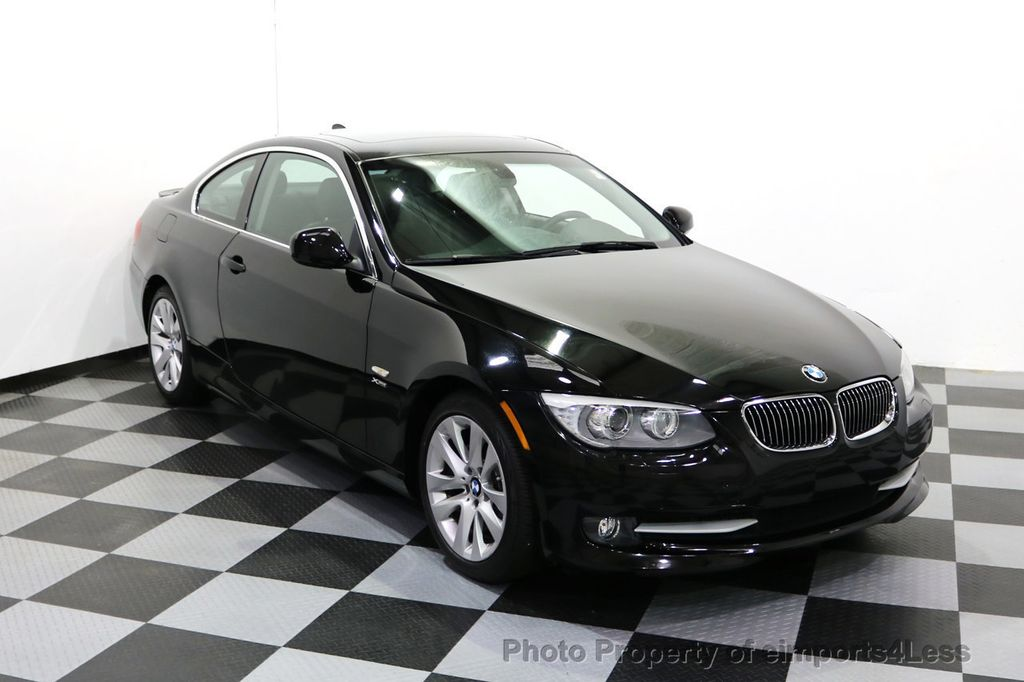 2013 BMW 3 Series CERTIFIED 328i xDRIVE AWD NAVIGATION - 17624015 - 49
