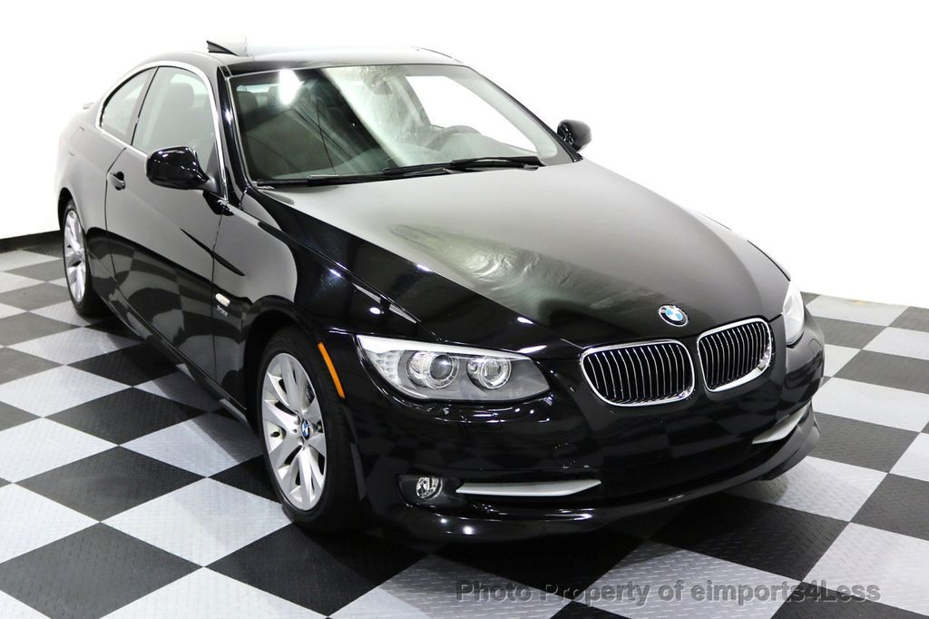 2013 BMW 3 Series CERTIFIED 328i xDRIVE AWD NAVIGATION - 17624015 - 52