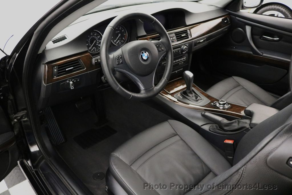 2013 BMW 3 Series CERTIFIED 328i xDRIVE AWD NAVIGATION - 17624015 - 5