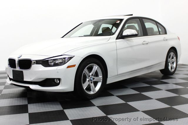 Used BMW Series CERTIFIED I XDRIVE AWD Sedan CAMERA - 13 bmw