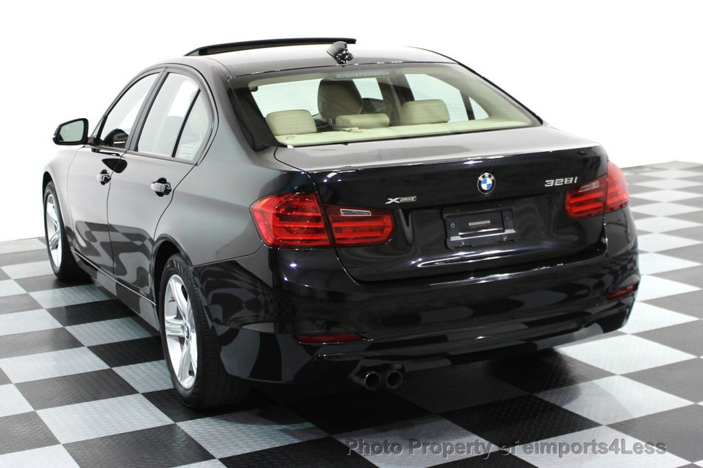 2013 used bmw 3 series certified 328i xdrive awd sedan. Black Bedroom Furniture Sets. Home Design Ideas