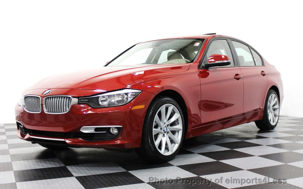2013 used bmw 3 series certified 328i xdrive modern line. Black Bedroom Furniture Sets. Home Design Ideas