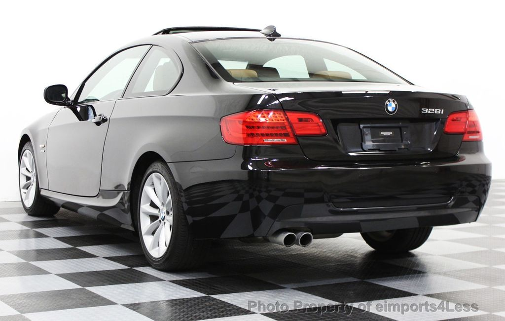 2013 used bmw 3 series certified 328i xdrive m sport awd. Black Bedroom Furniture Sets. Home Design Ideas
