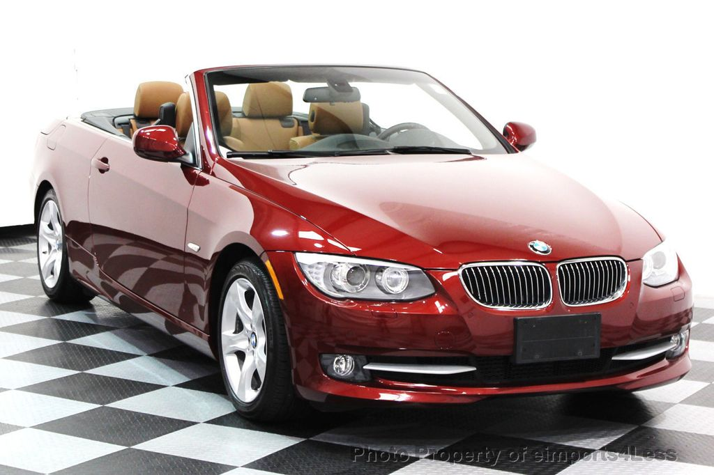 2013 used bmw 3 series certified 335i convertible hk navigation at eimports4less serving. Black Bedroom Furniture Sets. Home Design Ideas