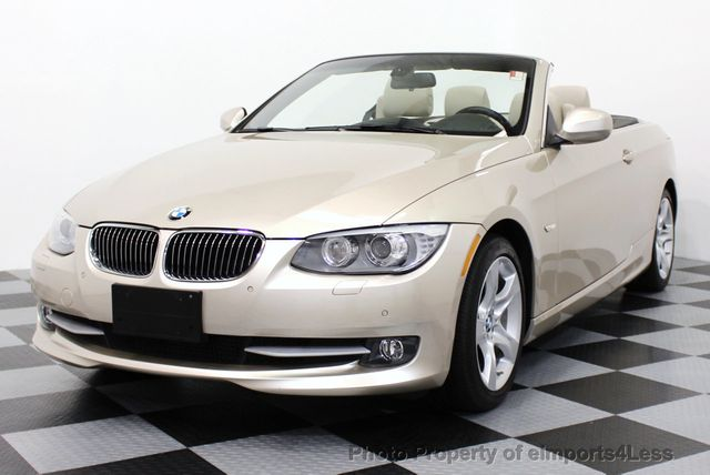 2013 used bmw 3 series certified 335i convertible logic 7. Black Bedroom Furniture Sets. Home Design Ideas
