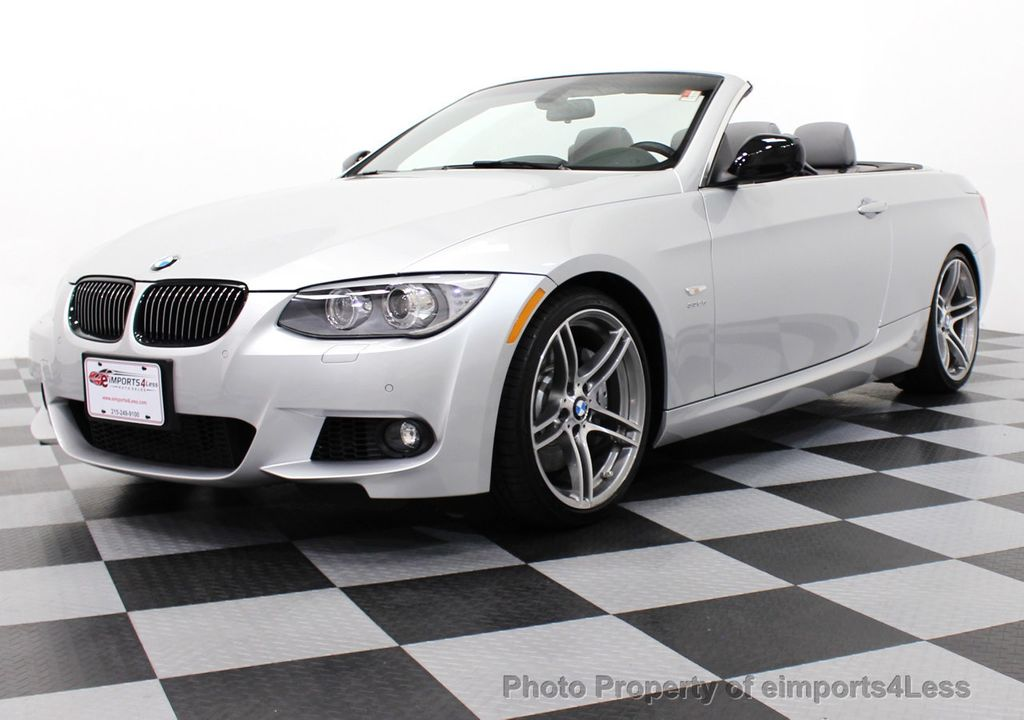 2013 used bmw 3 series certified 335is convertible at eimports4less serving doylestown bucks. Black Bedroom Furniture Sets. Home Design Ideas