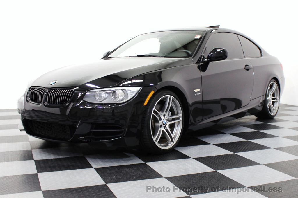 2013 BMW 3 Series CERTIFIED 335iS COUPE HK AUDIO / NAVIGATION - 15651637 - 0
