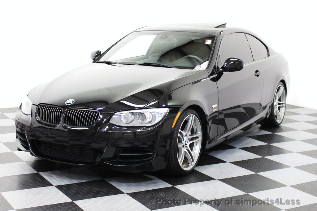 2013 BMW 3 Series CERTIFIED 335iS COUPE HK AUDIO / NAVIGATION - 15651637 - 12