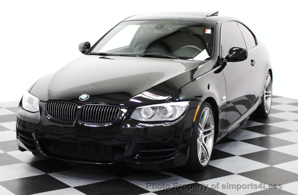 2013 BMW 3 Series CERTIFIED 335iS COUPE HK AUDIO / NAVIGATION - 15651637 - 13