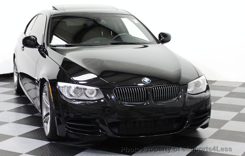 2013 BMW 3 Series CERTIFIED 335iS COUPE HK AUDIO / NAVIGATION - 15651637 - 14