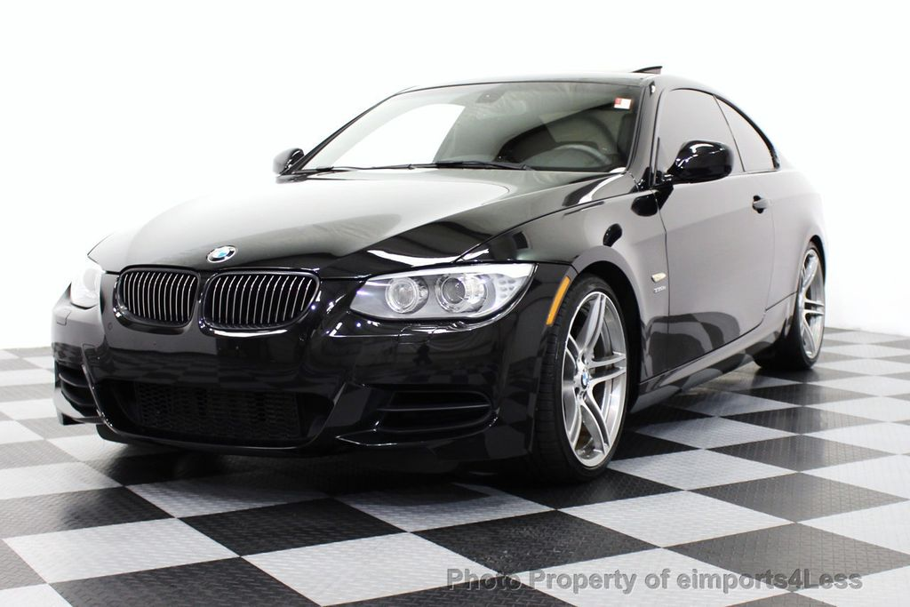 2013 BMW 3 Series CERTIFIED 335iS COUPE HK AUDIO / NAVIGATION - 15651637 - 21