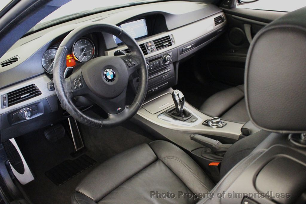 2013 BMW 3 Series CERTIFIED 335iS COUPE HK AUDIO / NAVIGATION - 15651637 - 33