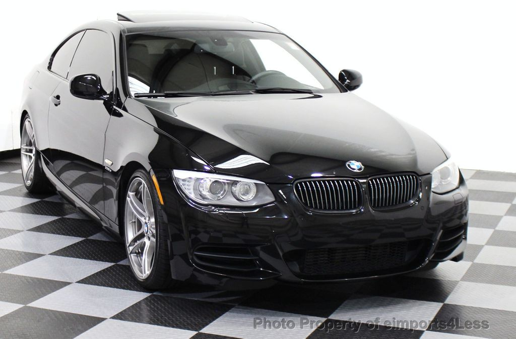 2013 BMW 3 Series CERTIFIED 335iS COUPE HK AUDIO / NAVIGATION - 15651637 - 43