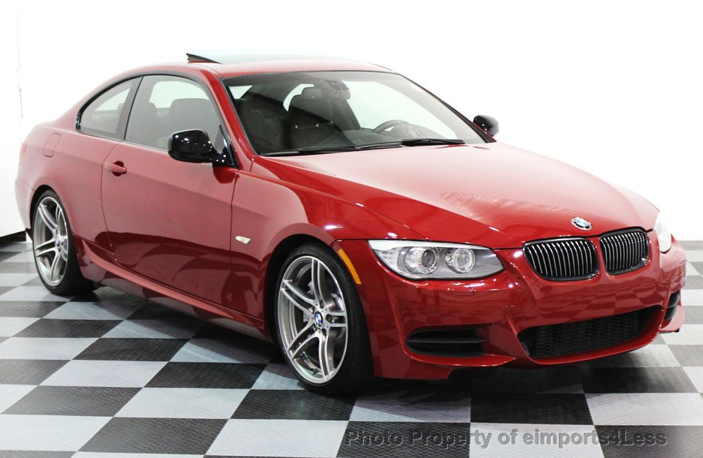 Used Bmw  Series Cars Com