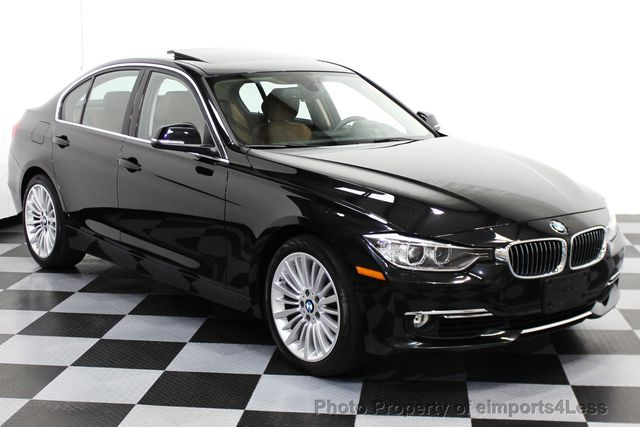 2013 used bmw 3 series certified 335i xdrive luxury line awd sedan cam navi at eimports4less. Black Bedroom Furniture Sets. Home Design Ideas