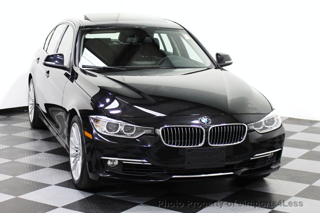 2013 used bmw 3 series certified 335xi xdrive luxury line awd sedan navigation at eimports4less. Black Bedroom Furniture Sets. Home Design Ideas