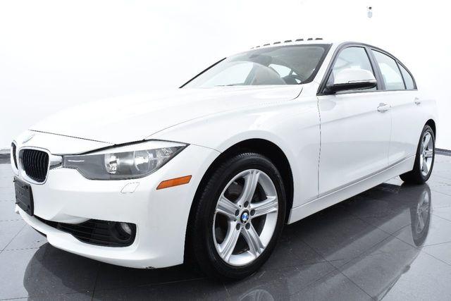 2013 BMW 3 Series PREMIUM PACKAGE