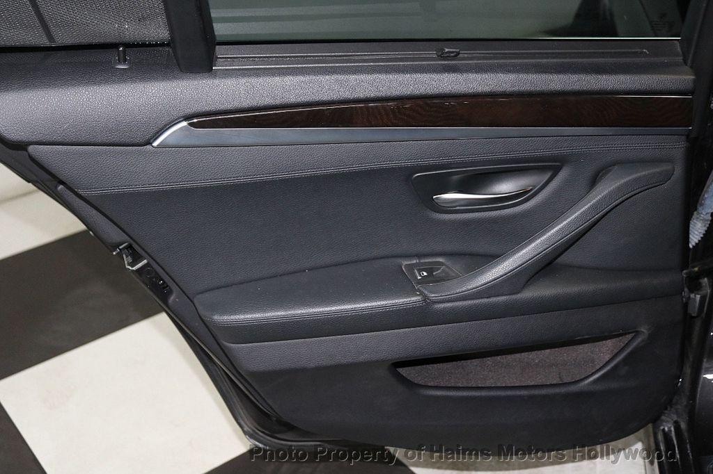 2013 BMW 5 Series 528i - 18581583 - 10