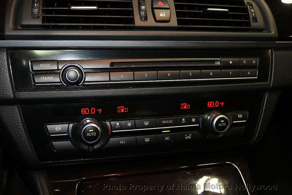 2013 BMW 5 Series 528i - 18581583 - 20