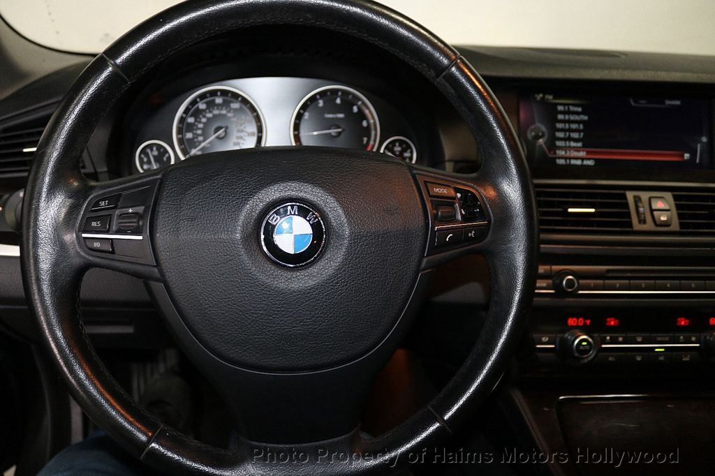 2013 BMW 5 Series 528i - 18581583 - 27