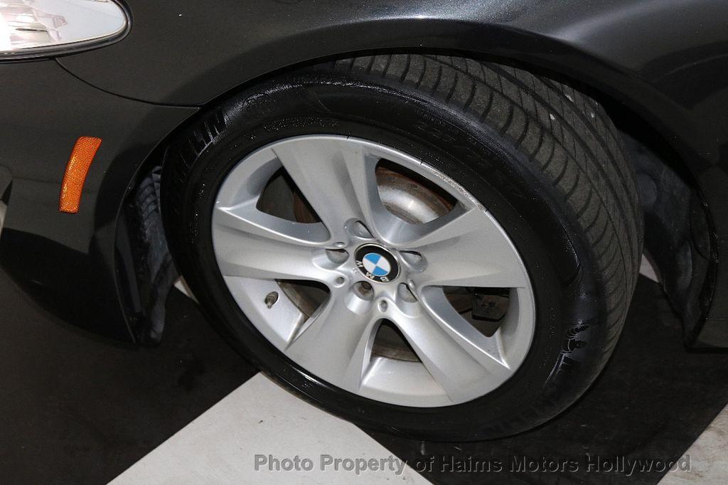 2013 BMW 5 Series 528i - 18581583 - 32