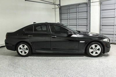 2013 BMW 5 Series 528i xDrive - Click to see full-size photo viewer