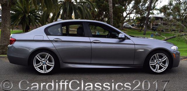 2013 BMW 5 Series 535i - Click to see full-size photo viewer
