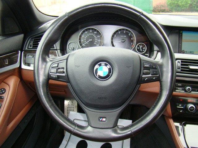 2013 BMW 5 Series 535i xDrive - 17785331 - 12