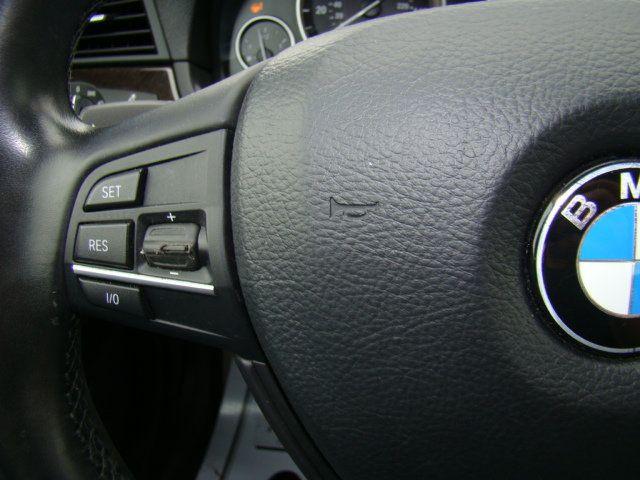 2013 BMW 5 Series 535i xDrive - 17785331 - 13