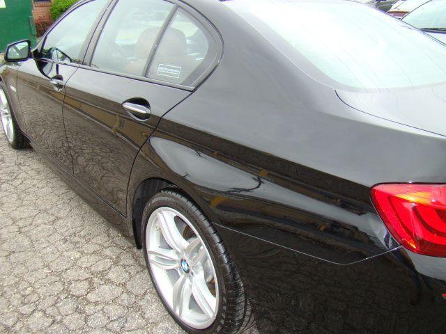 2013 BMW 5 Series 535i xDrive - 17785331 - 43