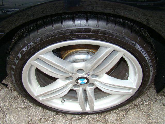 2013 BMW 5 Series 535i xDrive - 17785331 - 47