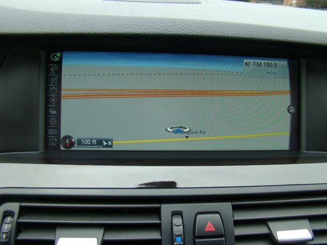 2013 BMW 5 Series 535i xDrive - 17785331 - 8