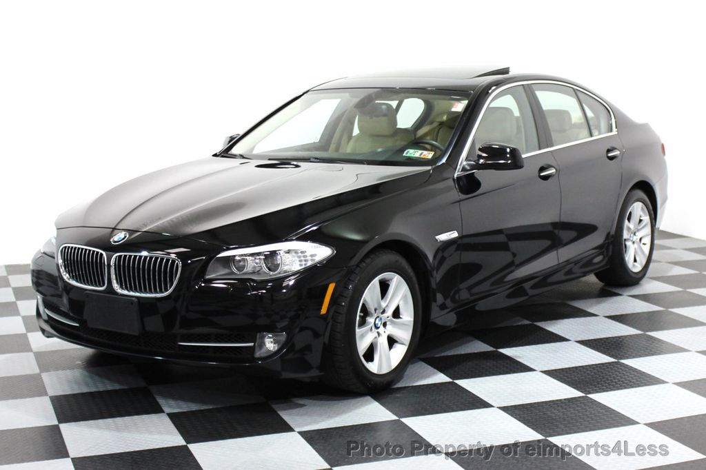 Used BMW Series CERTIFIED I XDRIVE AWD PREMIUM COLD - 13 bmw