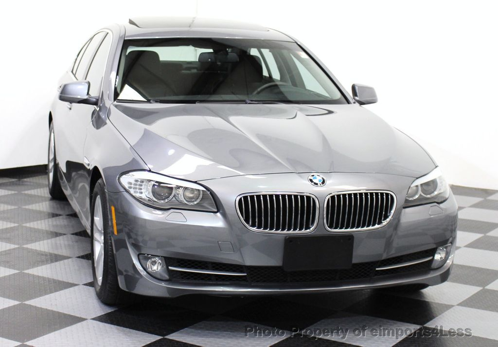2013 used bmw 5 series certified 528xi xdrive awd sedan navigation at eimports4less serving. Black Bedroom Furniture Sets. Home Design Ideas