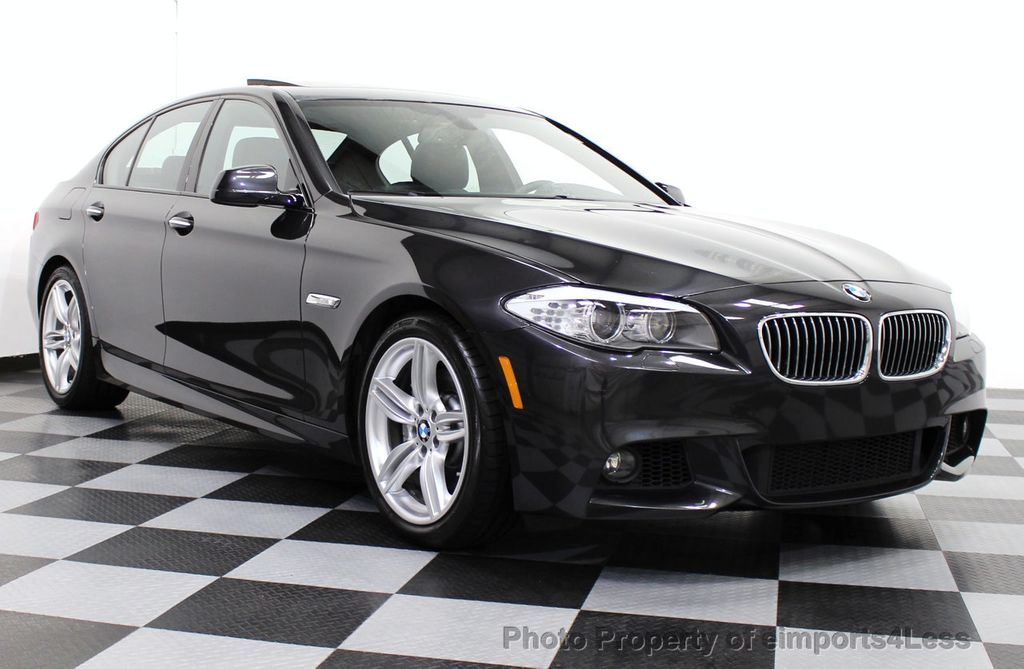BMW 535I M Sport >> 2013 Used Bmw 5 Series Certified 535i M Sport Package Navigation At Eimports4less Serving Doylestown Bucks County Pa Iid 14875542
