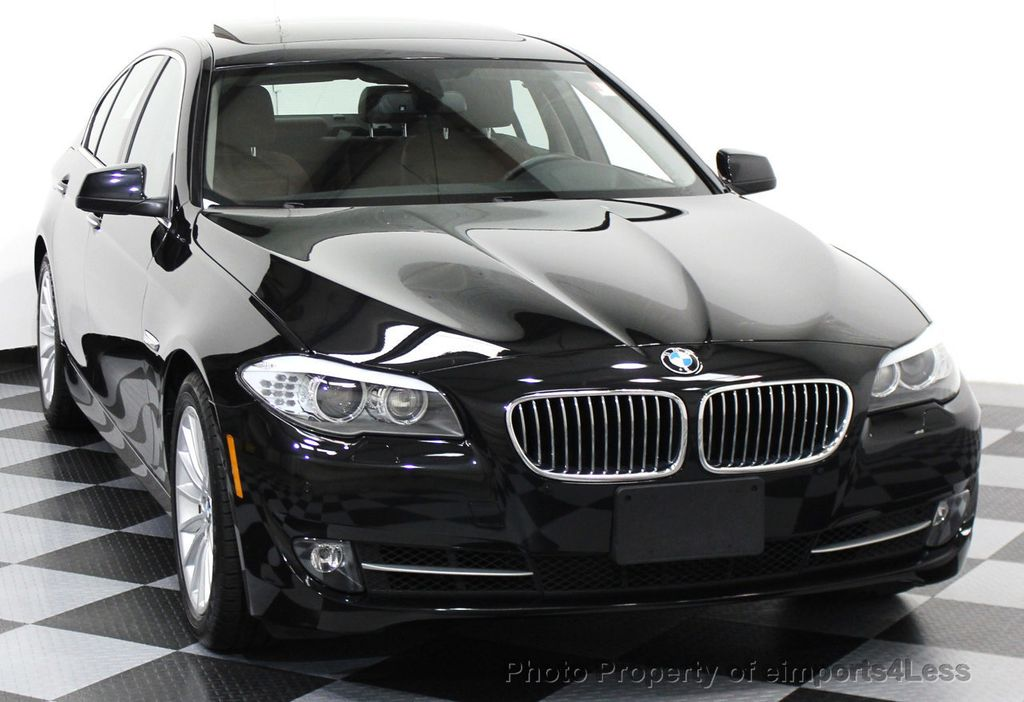 2013 used bmw 5 series certified 535i xdrive awd sedan tech navi at eimports4less serving. Black Bedroom Furniture Sets. Home Design Ideas