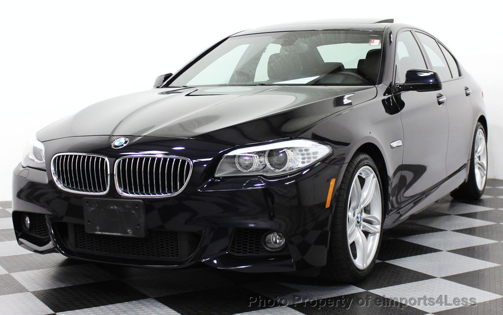2013 used bmw 5 series certified 535i xdrive m sport awd sedan cam tech nav at eimports4less. Black Bedroom Furniture Sets. Home Design Ideas