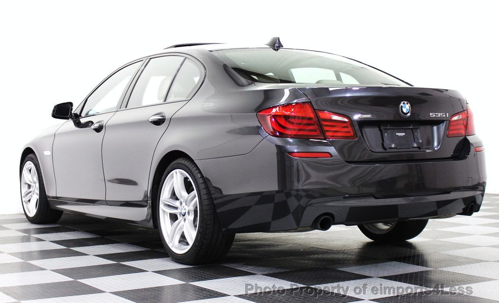 2013 used bmw 5 series certified 535i xdrive m sport package awd sedan at eimports4less serving. Black Bedroom Furniture Sets. Home Design Ideas