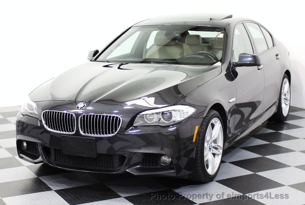 2013 used bmw 5 series certified 535i xdrive m sport. Black Bedroom Furniture Sets. Home Design Ideas
