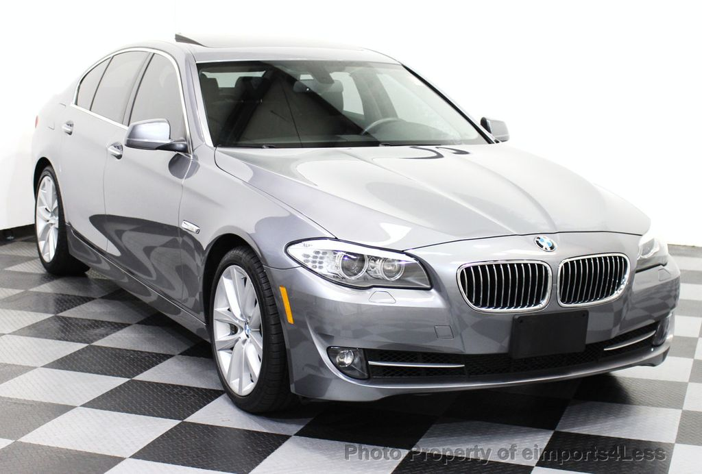 2013 used bmw 5 series certified 535xi xdrive awd sedan navigation at eimports4less serving. Black Bedroom Furniture Sets. Home Design Ideas