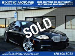 2013 BMW 5 Series - WBAFR9C54DDX80849