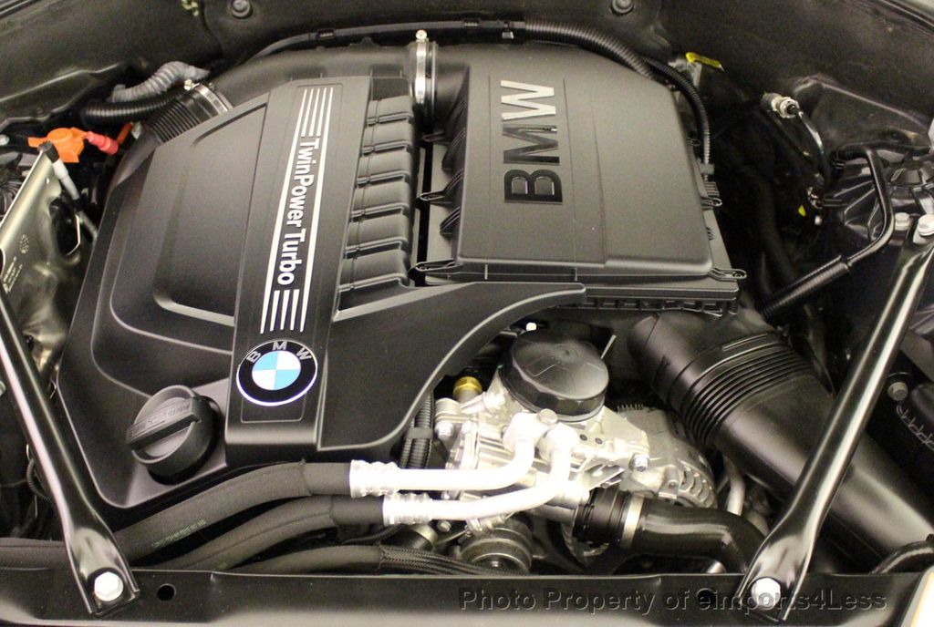 2013 BMW 5 Series Gran Turismo CERTIFIED 535i GT GRAN TURISMO M SPORT NAVIGATION - 14604729